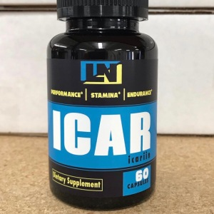 Review of 40% icariin Horny Goat Weed Extract by LiveLong Nutrition